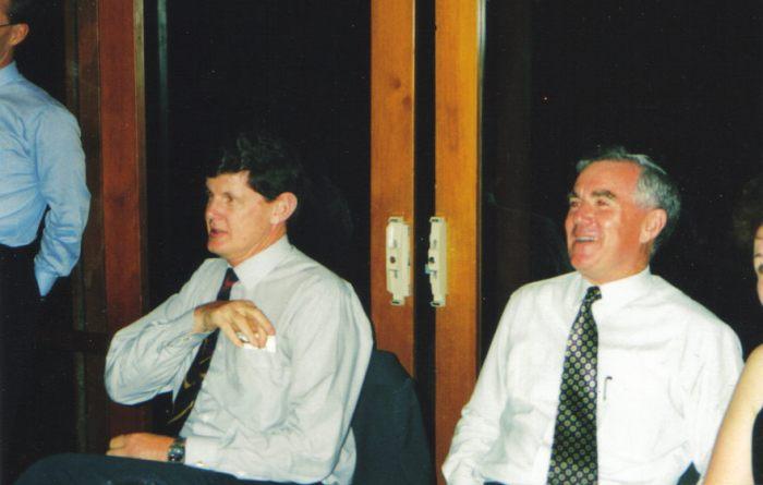 RMC Reunion 1997 1