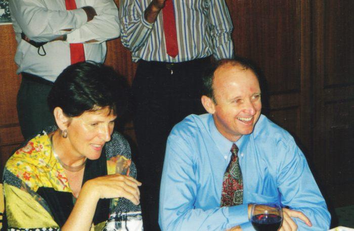 RMC Reunion 1997 3